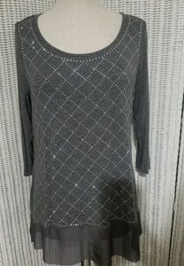 Adorable Sparkly Tunic..